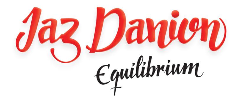 Jaz Danion 'Equilibrium' 2