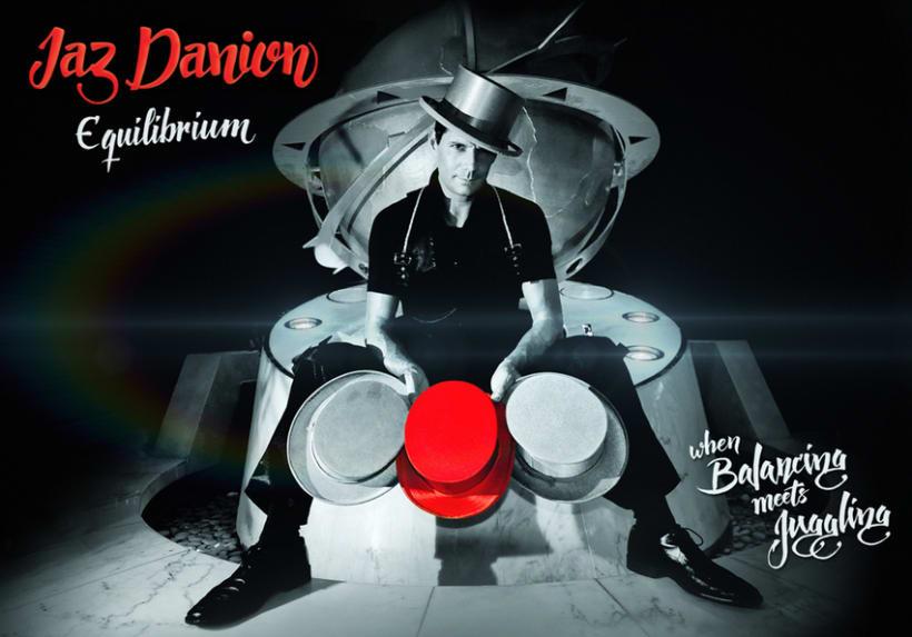Jaz Danion 'Equilibrium' 4