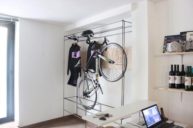 Stand Pavé Culture Cycliste  -1