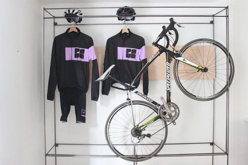 Stand Pavé Culture Cycliste  0