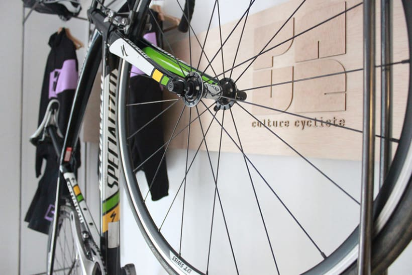 Stand Pavé Culture Cycliste  1