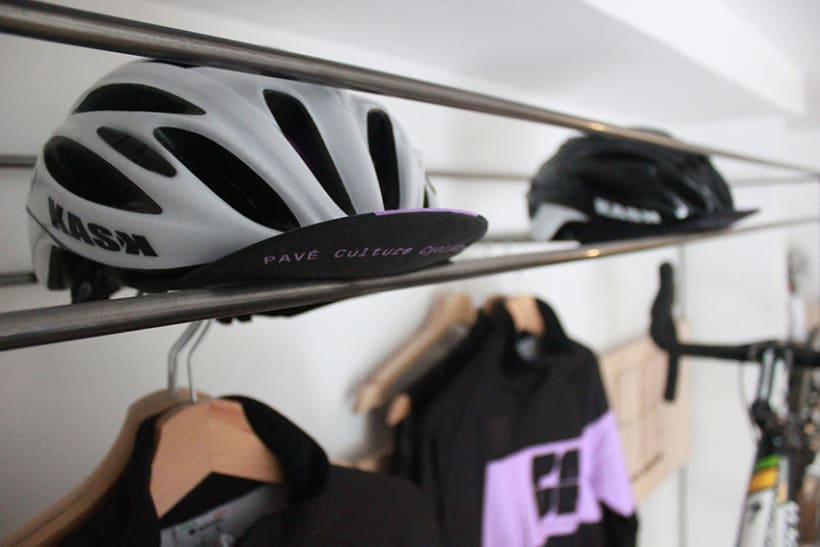 Stand Pavé Culture Cycliste  2