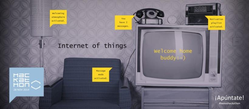 II Hackathon Internet of Things 0