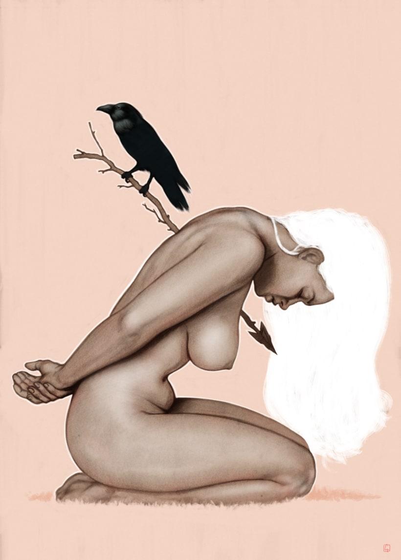 Cuervo & Flecha 0