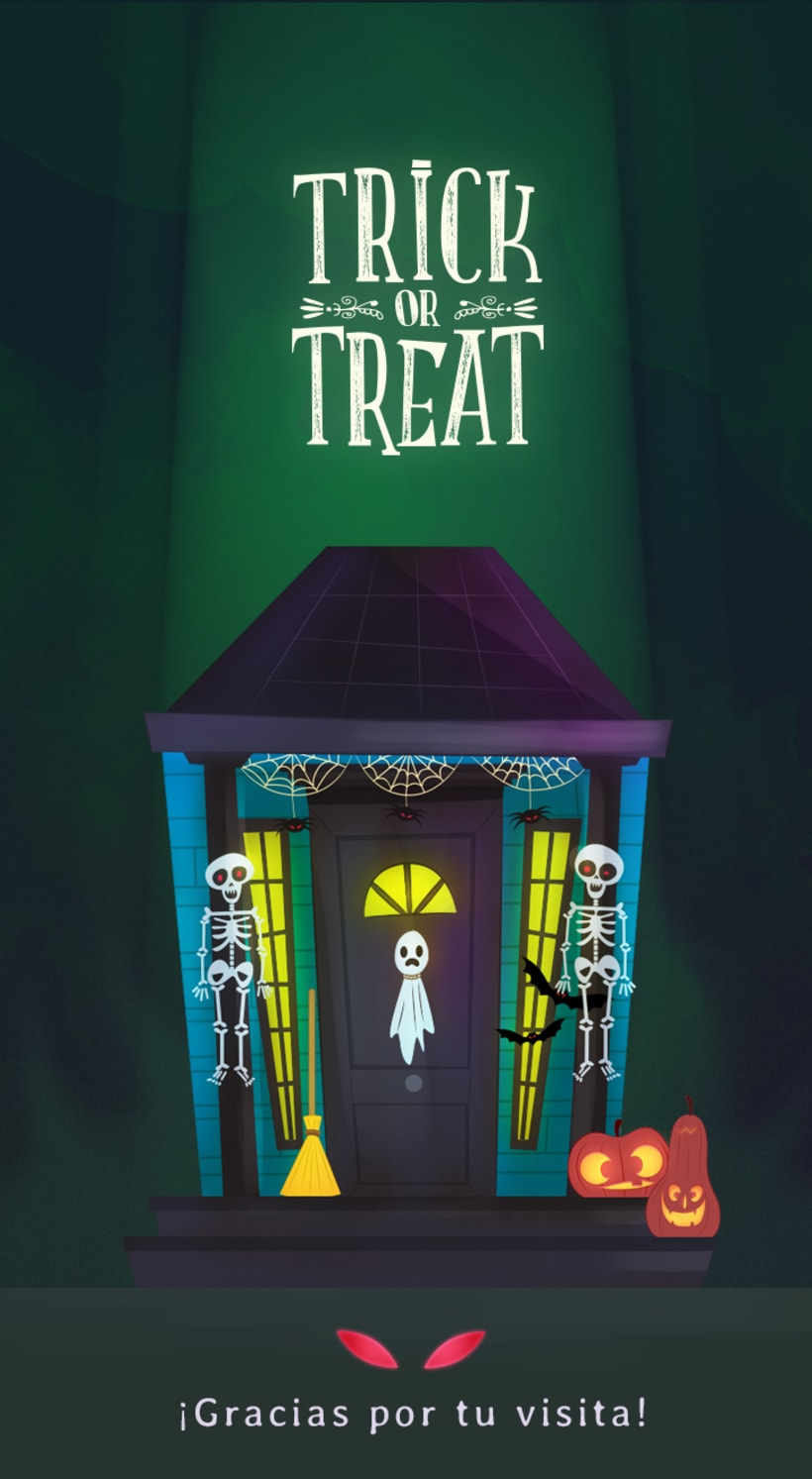 Trick or Treat 11