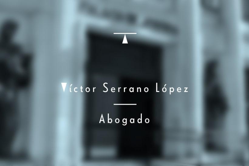 Víctor Serrano - Abogado 4