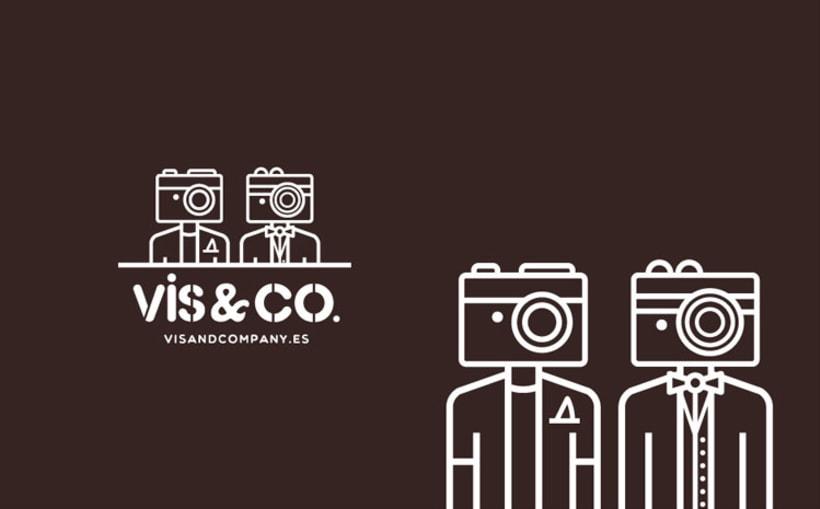 VIS & CO. 3