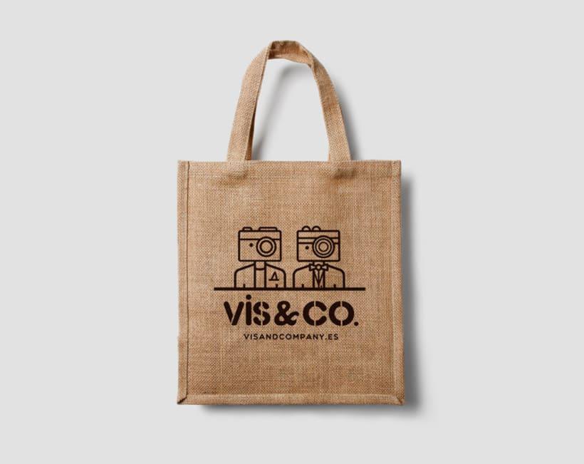 VIS & CO. 10