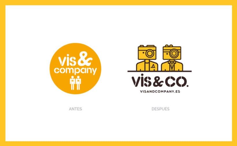 VIS & CO. 1