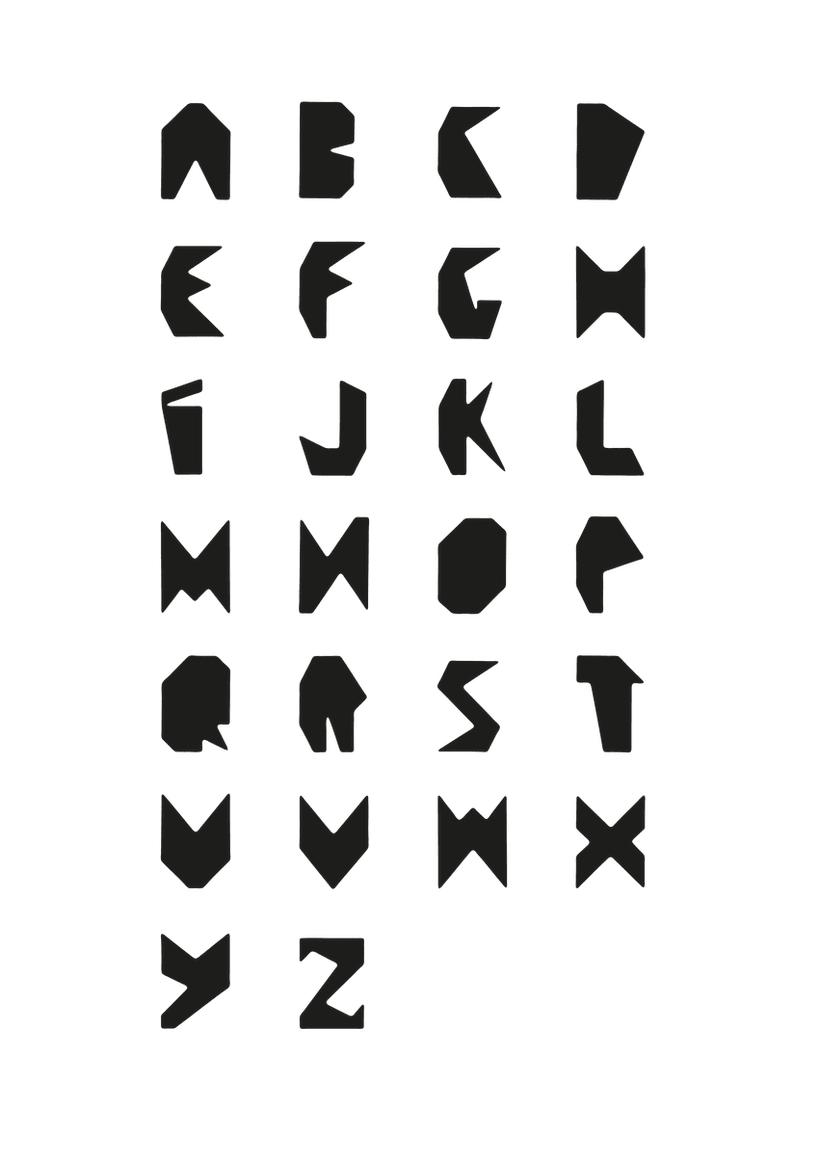 Zasca Typography 1