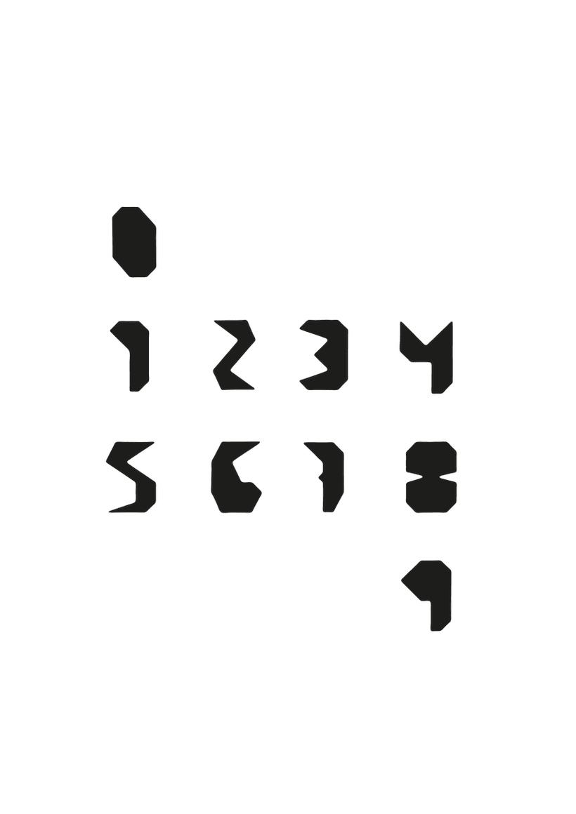 Zasca Typography 2