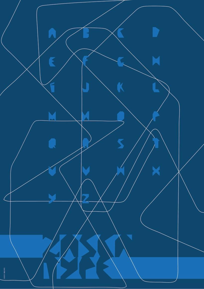 Zasca Typography 3