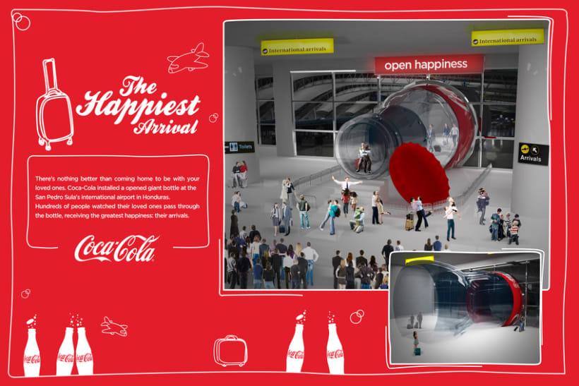 CocaCola+ 5