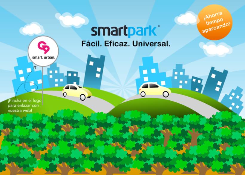 Smartpark  Smassa mobile app 0