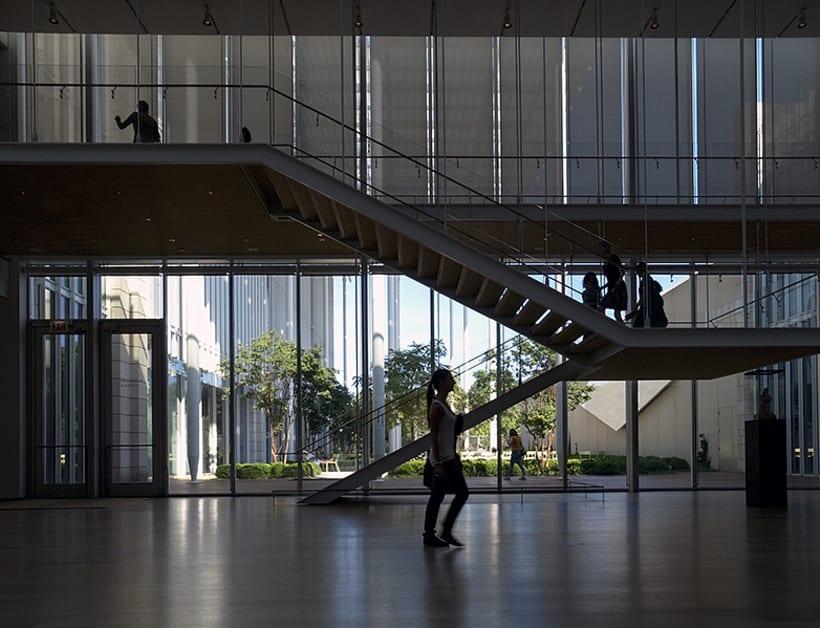 Foto Arquitectura e interior (espacios culturales) 6