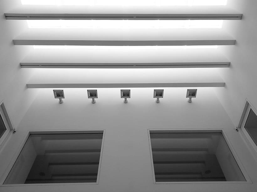 Foto Arquitectura e interior (espacios culturales) 1