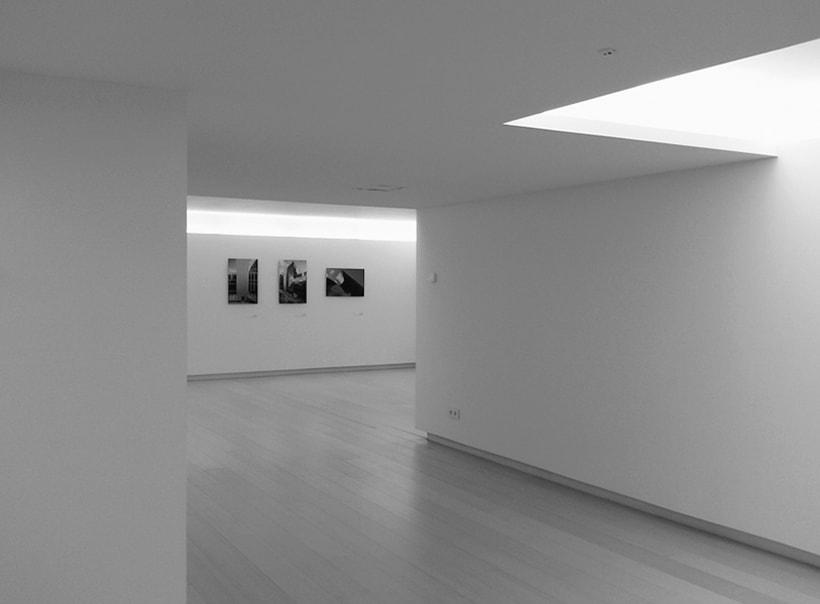 Foto Arquitectura e interior (espacios culturales) 2