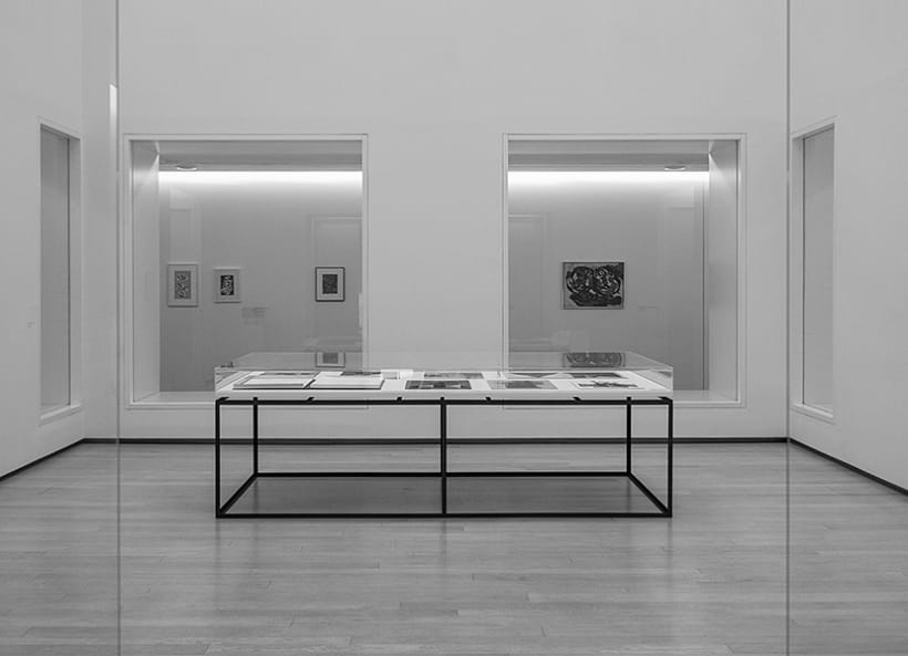 Foto Arquitectura e interior (espacios culturales) 4