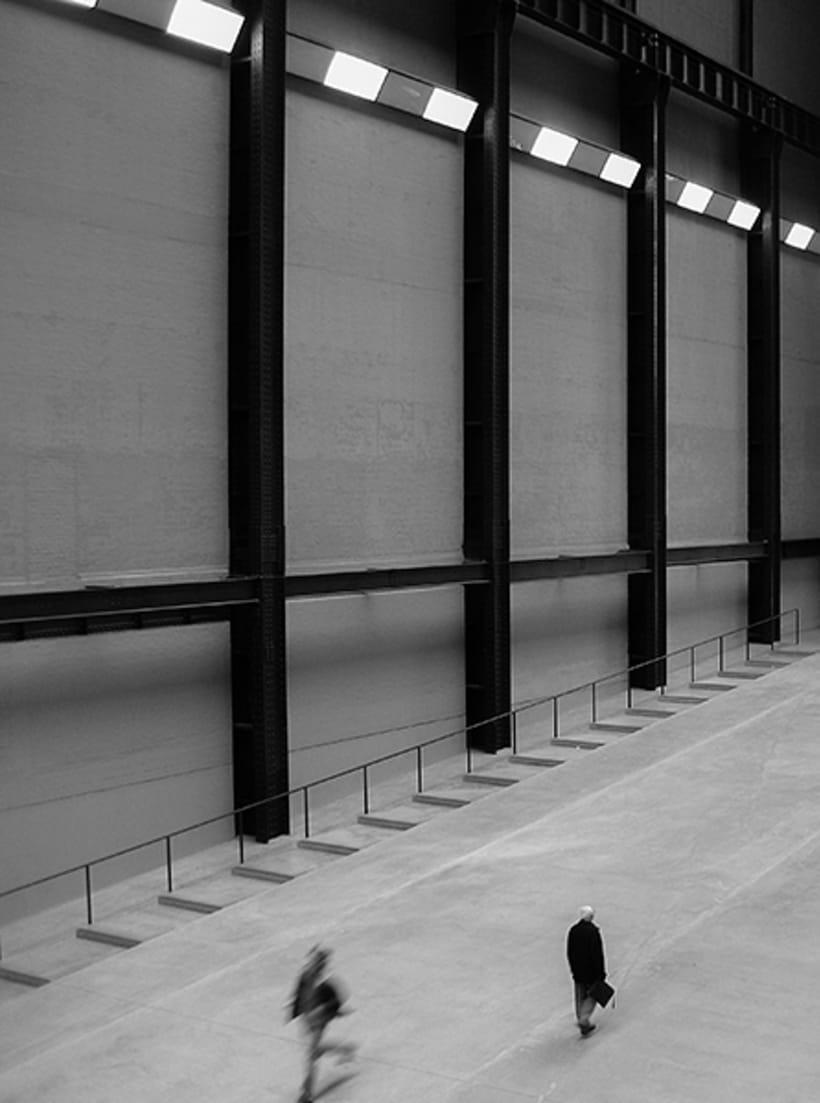 Foto Arquitectura e interior (espacios culturales) 5