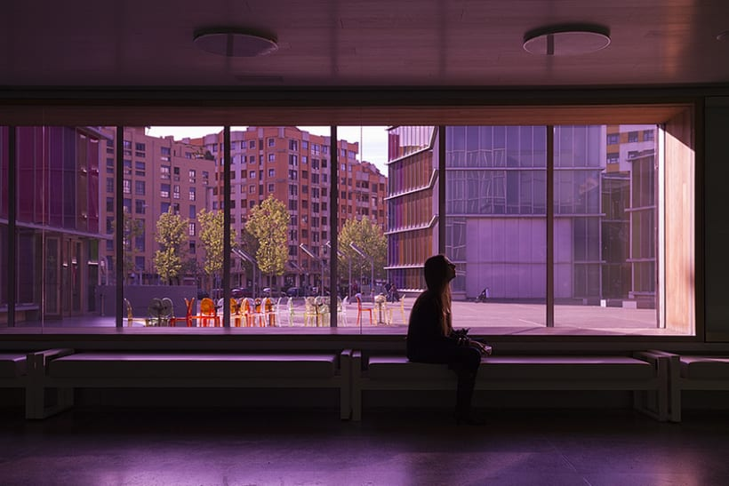 Foto Arquitectura e interior (espacios culturales) 10