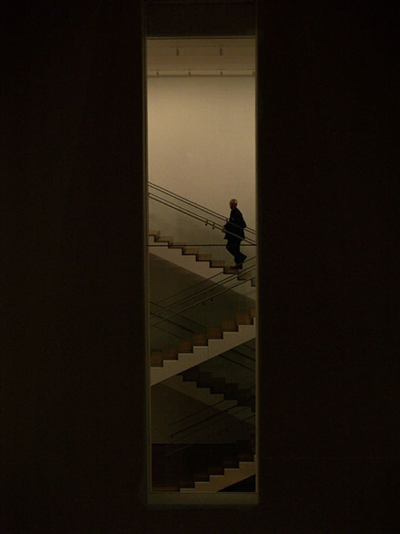 Foto Arquitectura e interior (espacios culturales) 12