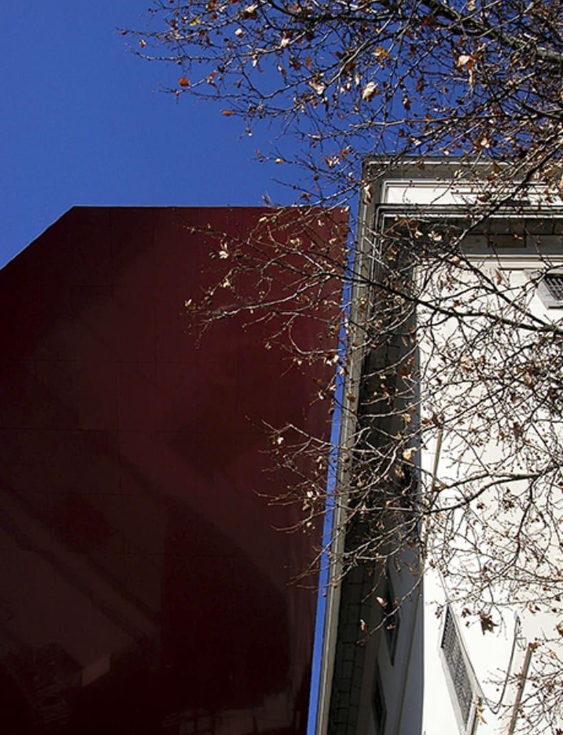 Foto Arquitectura e interior (espacios culturales) 16