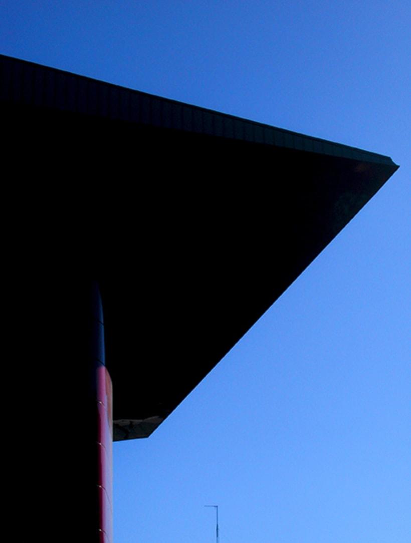 Foto Arquitectura e interior (espacios culturales) 18