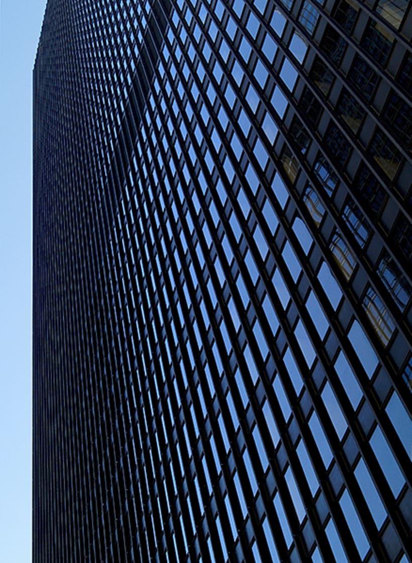 Foto Arquitectura (reflejos) 8