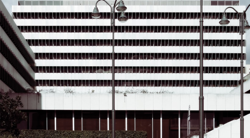 Foto Arquitectura (reflejos) 5