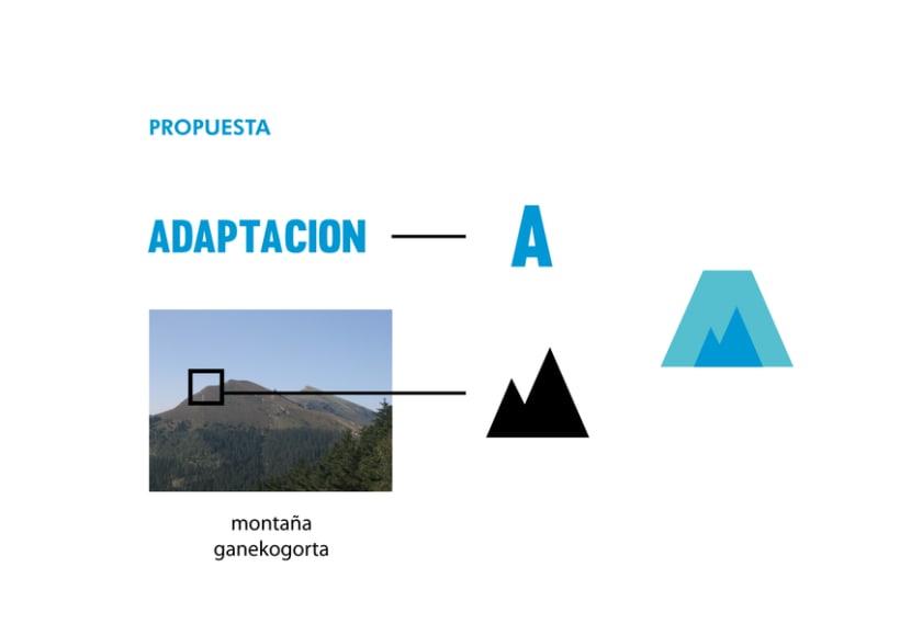 Imagen corporativa y web - Adapta Fisioterapia 3