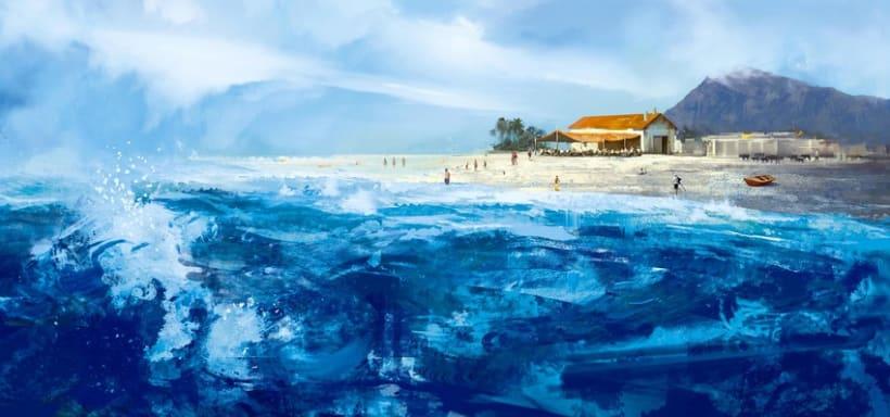 Almadrava Beach 1