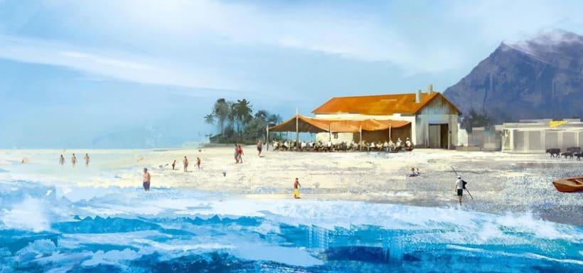 Almadrava Beach 2