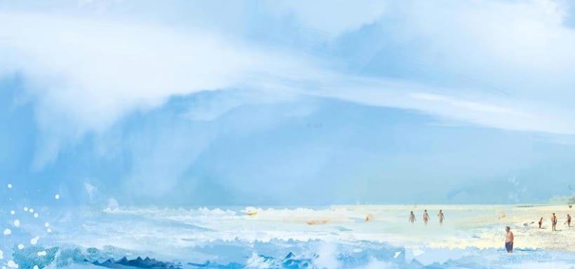 Almadrava Beach 3