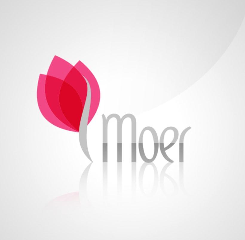 Logotipo Moer (Joyas) -1