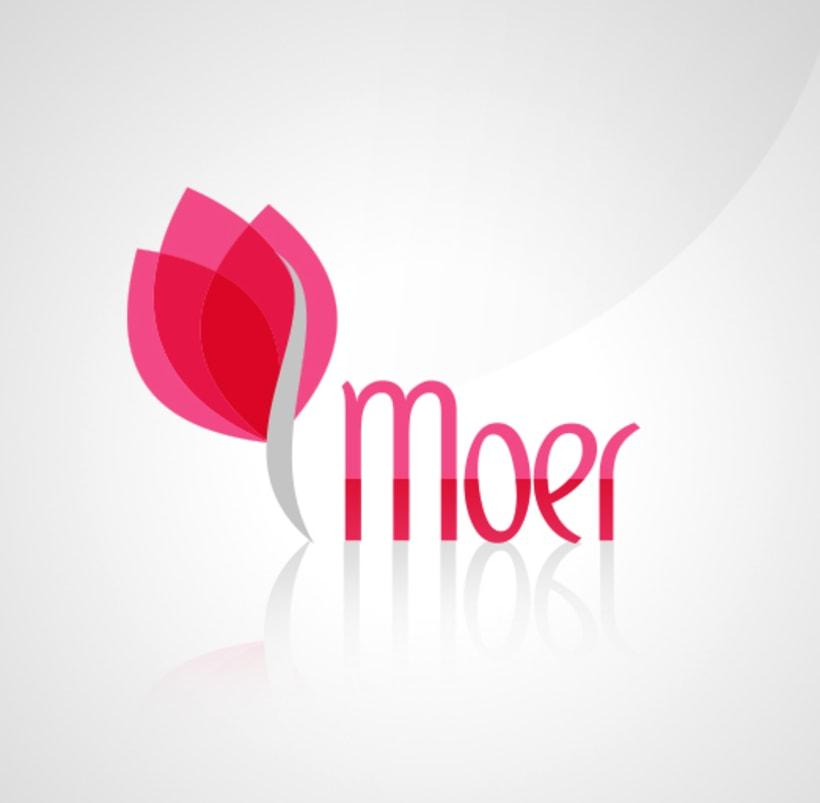 Logotipo Moer (Joyas) 0