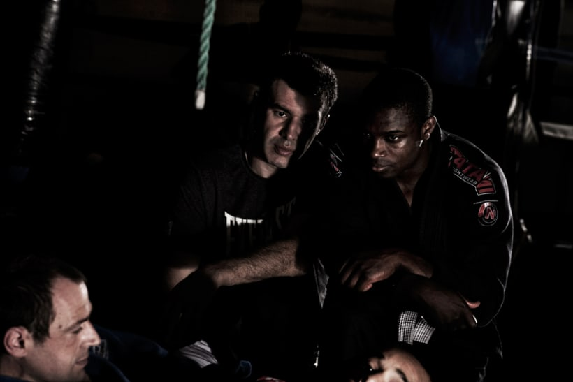 Fight Club 21