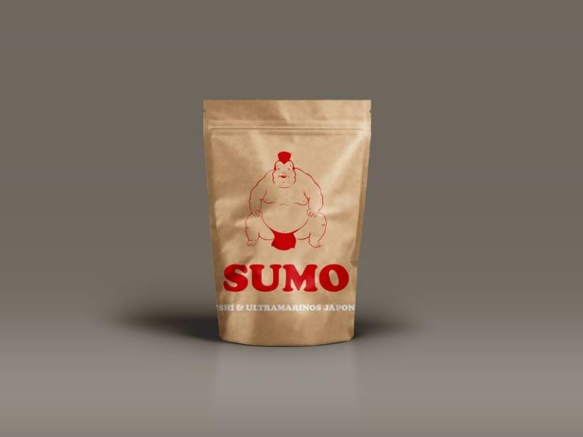 Sumo  -1