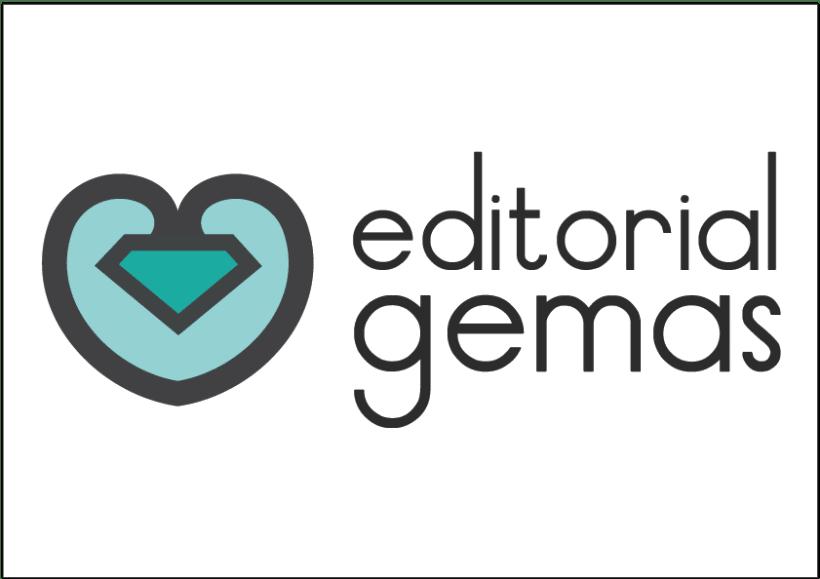 Imagen Corporativa - Editorial Gemas 3