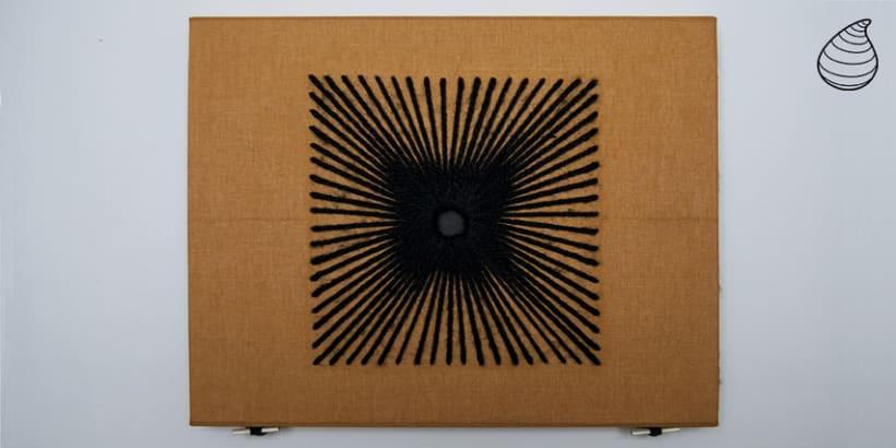 Cinco Metalibros; reflexiones simultáneas sobre un mismo objeto 4