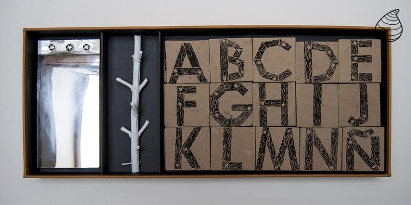 Cinco Metalibros; reflexiones simultáneas sobre un mismo objeto 14
