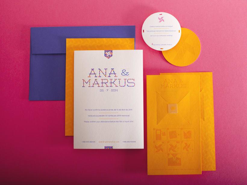 Ana & Markus 2