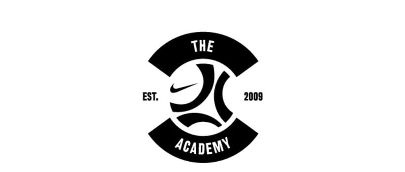 Nike Academy 4