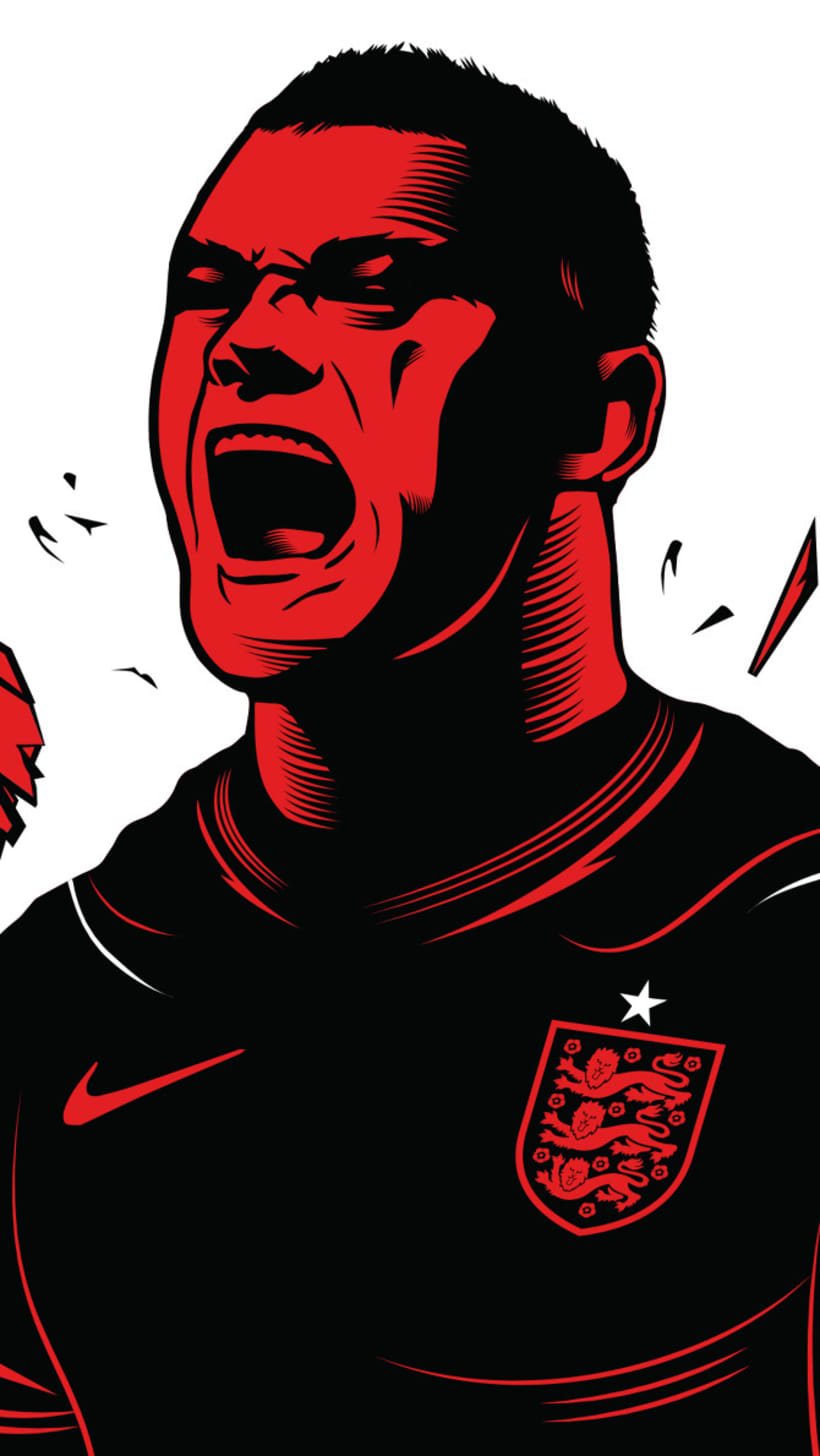 Risk Everything: Wembley Stadium 1