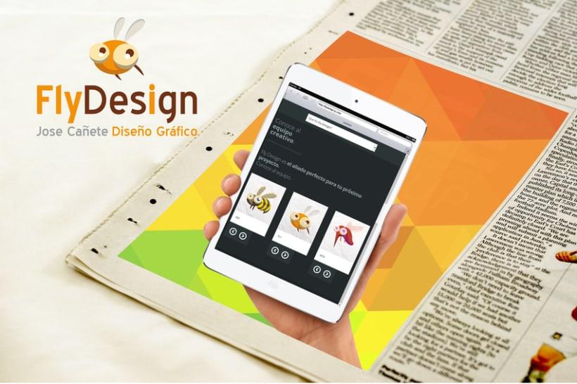 Fly Design 2