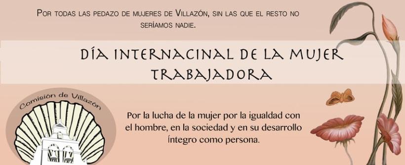 Comisión de Festejos de Villazón. 3