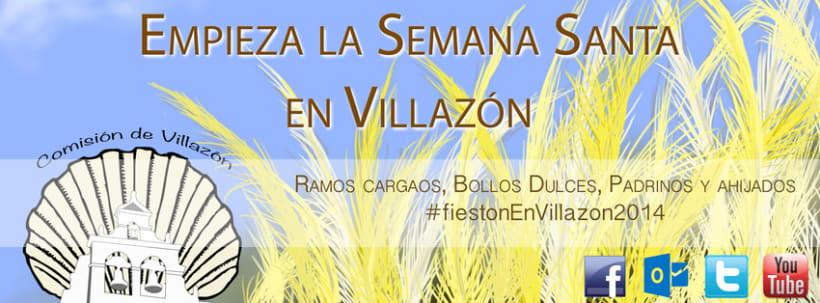 Comisión de Festejos de Villazón. 6