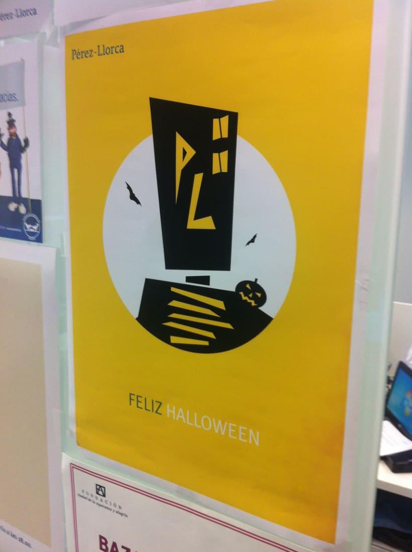 Posters para Pérez-Llorca 0