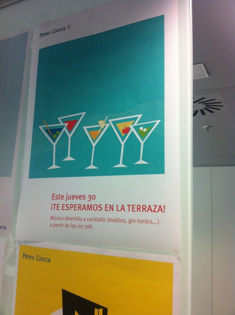Posters para Pérez-Llorca 1