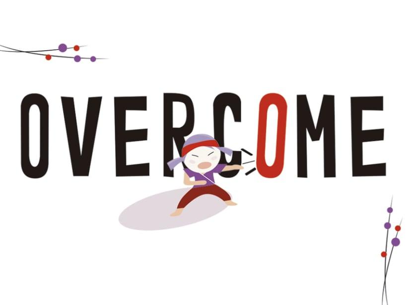Overcome - The Iregular Project 0