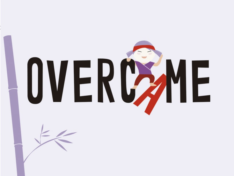 Overcome - The Iregular Project 1